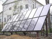 Системы очистки воды от  компании Солнечный дом.
