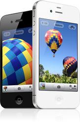 Iphone 4s 16Gb Официальный unlock. Запечатан(Новый). (Владивосток)