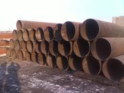 трубы восстановленные под лежалую