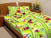 Ткани х/б и смесовые ткани  Одеяла . Матрацы  Подушки  Покрывала