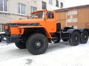 А/м Урал седельный тягач без пробега