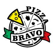 Пиццерия «Браво» -доставка в любой район города с 10 до 20