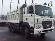 Hyundai HD270 (GOLD) 18т. Самосвал 15 куб. метров
