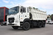 Hyundai HD270 2012г. 15м3