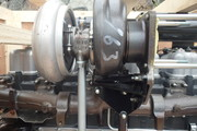 Двигатель Mitsubishi 6D24-TLE2A