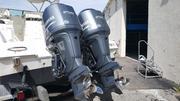 Лодочный мотор Yamaha F250