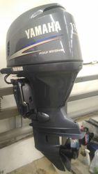 Лодочный мотор Yamaha F115