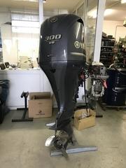 Лодочный мотор Yamaha F300