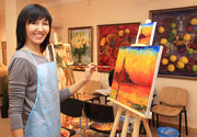 Курсы по живописи и рисованию во Владивостоке