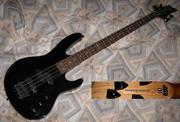 Продам  БАС   гитару  LTD B-50