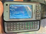 Продам   КПК Toshiba G900 Portege Titanium flash 2Gb