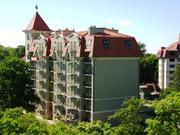 Квартиры в Жилом Комплексе на берегу моря в г. Пионерск.