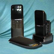 NOKIA 8800 ERDOS : 100% копия концепт VIP-телефона Nokia 8800 Erdos