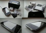 Новый сенсорный мультимедийный сотовый телефон Apple iphone A 510 (коп