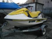 Продается водный мотоцикл YAMAHA MJ-760GP 1997 года выпуска