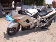 Мотоциклыбез пробегапо РФ из Японии