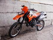 KTM LC4 640 E-ENDURO