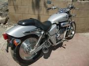 Продам мотоцикл Honda Magna V Twin
